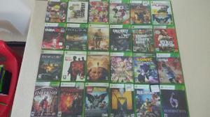 Juegos Original Se Venden Xbox 360 - Cali