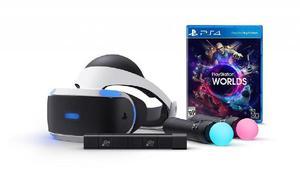 PlayStation VR Launch Bundle PS4 - Cali