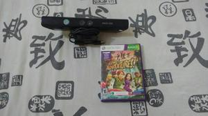 Vendo Kinect para Xbox - Cali