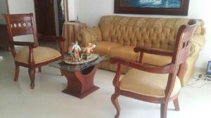 Juego de sala, muebles de sala, bucaramanga  bucaramanga