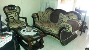 Vendo sillas isabelinas - armenia