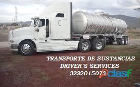 Curso transporte de sustancias peligrosas e hidrocarburos