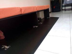 Muebles asientos sala puestos [ANUNCIOS agosto] | Clasf