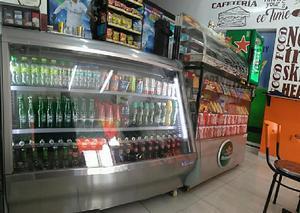 Cefeteria fuente de soda - bucaramanga