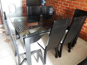 Combo oferta mueble y comedor negociable - bucaramanga en ...