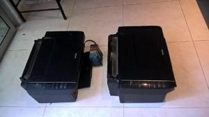 Impresoras epson a 100mil las dos - cúcuta