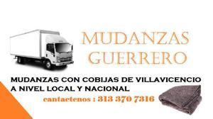 Servicio de mudanzas en villavicencio - villavicencio