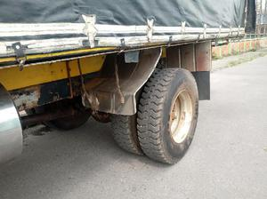 Vendo camioneta modelo 78 motor dt. 91/2 - restrepo