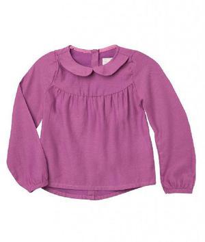 47d94192f Camisa manga larga bebé niña talla 12m offcorss nueva - en Medellín ...