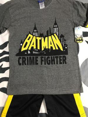 Conjunto batman para niño - bogotá