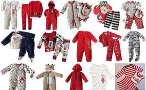 58146ff08f4 Ropa de navidad para bebe 3 meses a 5t - bogotá en Bogotá   REBAJAS ...