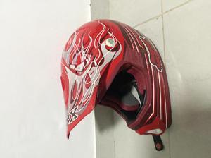 Casco fox de motocross o bicicross - barranquilla