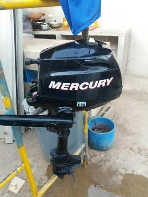 Motor mercury fuera de borda 3,5 hp 4t - cartagena de indias