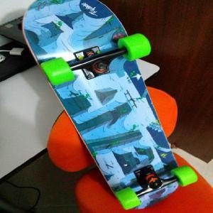 49586c87c5 Skate board table amateur - medellín