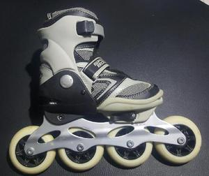 Venta patines para niño semiprofesionales canariam - cali