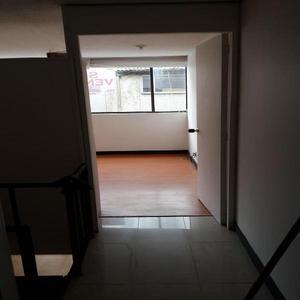 Arriendo apartaestudio duplex / vendo - bogotá
