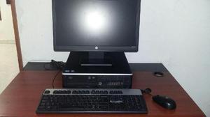 Hp compaq pro 6300 sff pc intel core i5 3200 mhz - cali