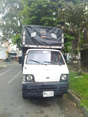 KIA CERES 4X4 ESTACA MOTOR DISEL CC3000 - Medellín