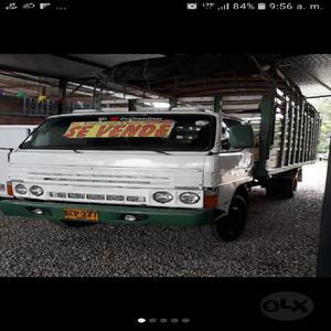 Mazda t 45 carroceria 6 mts - villavicencio