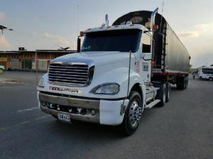 Tractomula freightliner columbia 2012 - cúcuta
