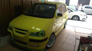 Vendo o permuto taxi muy bien cuidado - bogotá