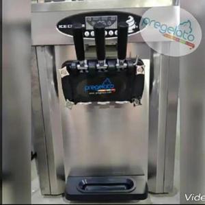 Maquina de helado suave nueva - cali