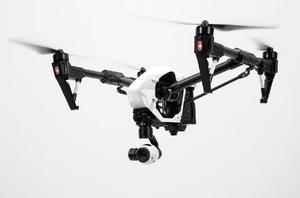 Dji inspire 1 drone profesional - envigado