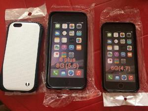 16a48dc8e48 Forros protectores de iphone 6 y 6 plus nuevos - cúcuta