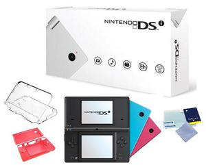 Nintendo dsi super combo*tienda stargus *