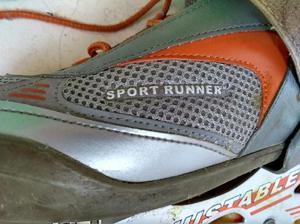 Patines de linea sport runner - melgar
