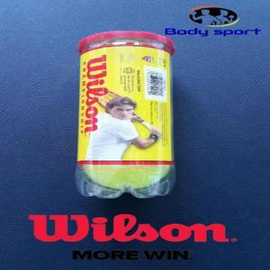 b598192c8 Tarro pelotas tenis campo wilson championship x3 - medellín