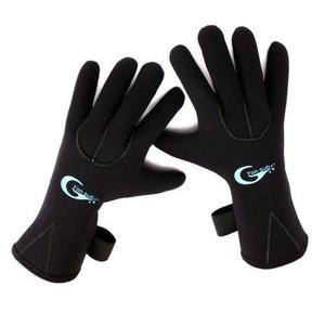 Traje de neopreno de 3mm antiderrapante de neopreno guantes