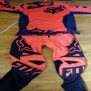 Uniforme fox para motocross - manizales