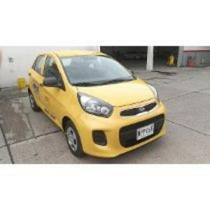 Necesito Conductor Taxi Urgencia - Bogotá