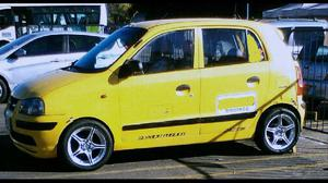 Necesito conductor de taxi atos - bogotá