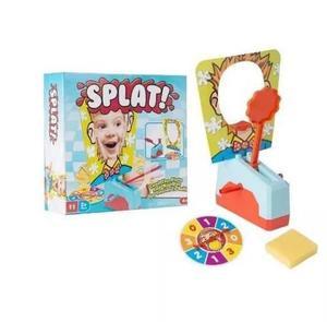 Pastelazo pie face showdown juego de mesa familia 007-54*
