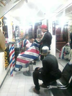 Se necesita barbero con experiencia suba - bogotá