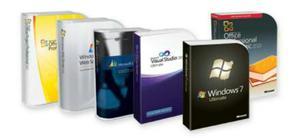 Licencias microsoft hogar y empresarial - medellín
