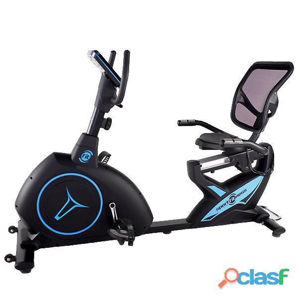 Spinning, bicicletas estáticas, elípticas para cardío