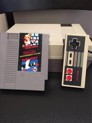 Nintendo nes original 100% funciona