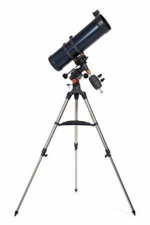 Telescopio celestron 31051 astromaster 130eq md motor 130mm
