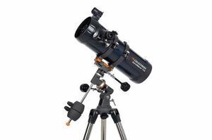 Telescopio celestron astromaster 114eq 31042