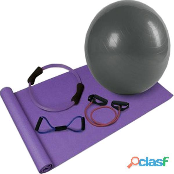 Equipos Diseñados Para Trabajo De Pilates Yoga Y Gimnasia, Implementos Deportivos 2