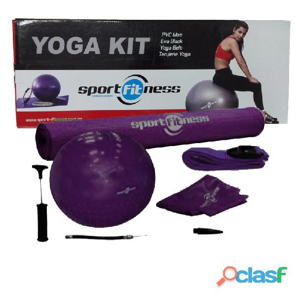 Equipos Diseñados Para Trabajo De Pilates Yoga Y Gimnasia, Implementos Deportivos 5