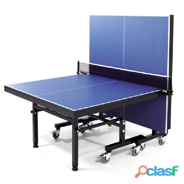 Mesas De Ping Pong Sportfitness Medidas Profesionales 1