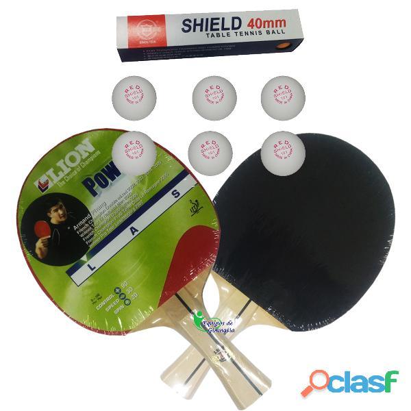 Mesas De Ping Pong Sportfitness Medidas Profesionales 6