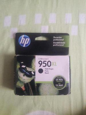Cartucho hp 950xl black - bucaramanga