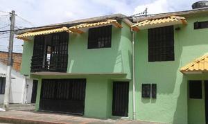 Casa rentable bonita venta permuto - villavicencio
