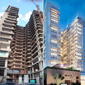Cod. vbapp1591 apartamento en venta en santa marta pozos