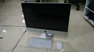 Imac i3 8 ram disco de 500 gb - bogotá